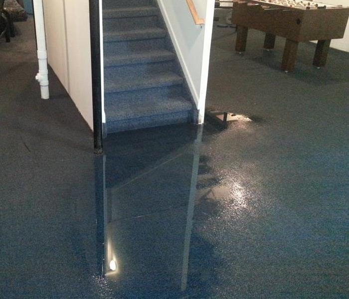 Alpena Residents: We Specialize In Flooded Basement